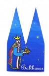 König Balthasar, oder 3Könige im Set 120,00€.