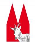 Bock Rot und Weiss