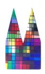 Mosaik Dom Sonderdruck, Einzelstücke